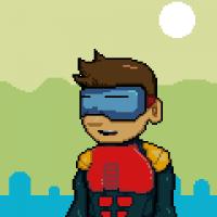 Jono's avatar