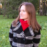 Anastasiia Petrovskaia's avatar