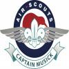 Captain Musick Air Scouts's avatar