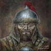 Genghis Khan's avatar